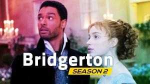 Bridgerton Season 2 Details