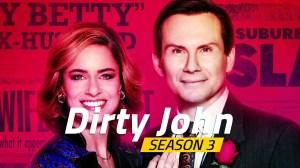 Dirty John Season 3 Release date