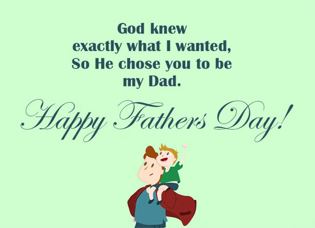 Father's Day 2021 historical importnace