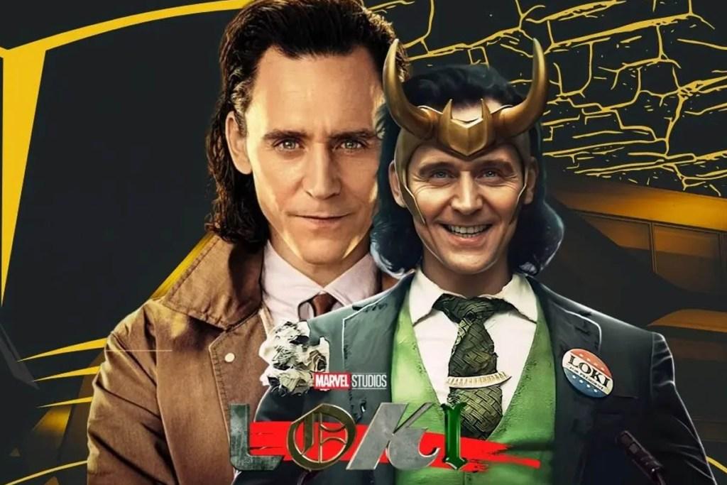 Loki Series Episode 1