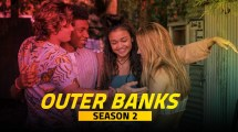 Outer Banks Season 2 Information