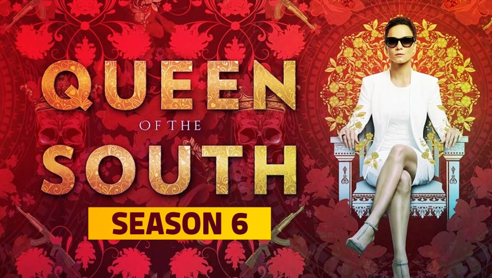 Queen of the South Season 6 Release Date