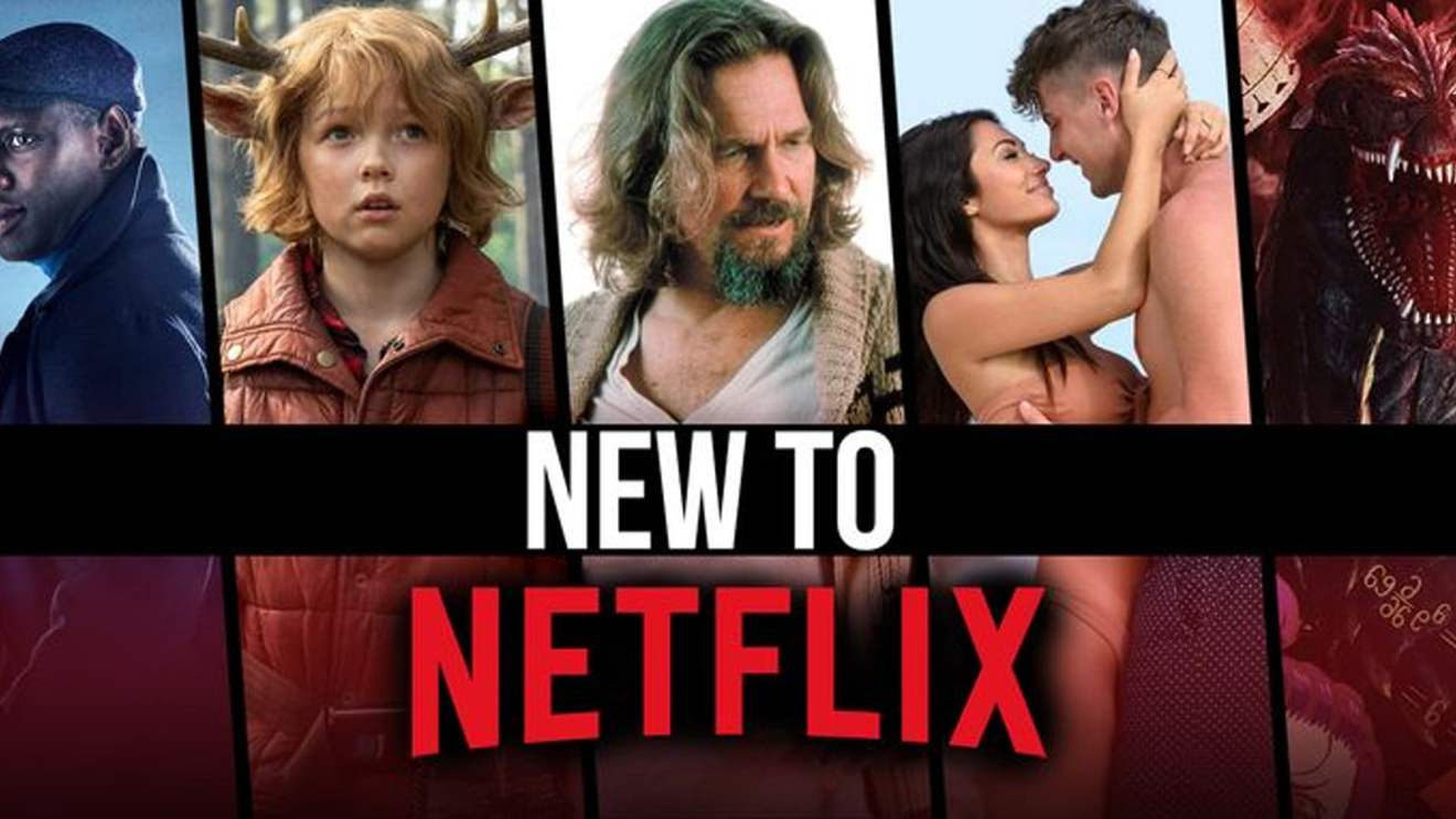 Shows and Movies On Netflix