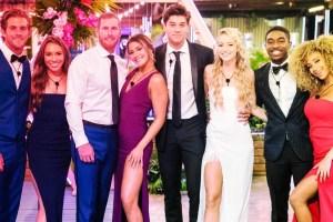 Love Island USA Season 4