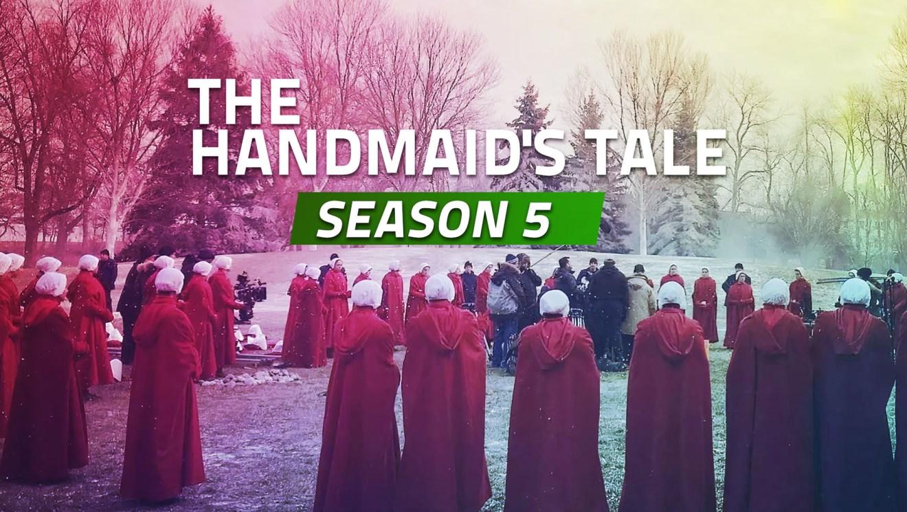 The Handmaid's Tale Season 5