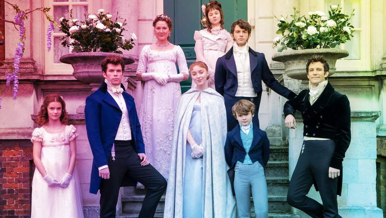 bridgerton season 2 new cast