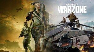 Calll of Duty: Warzone