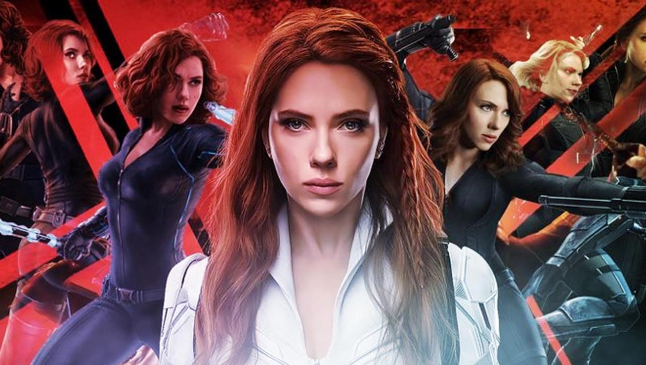 Black Widow Hints Mutants – Is Natasha One of them