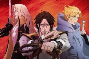 Castlevania Season 5