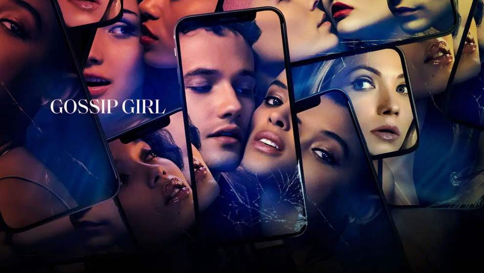 Gossip Girl Reboot Season 2