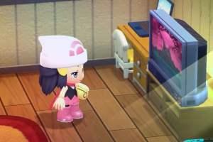 Pokémon Remake