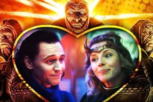 Loki Season 2 details