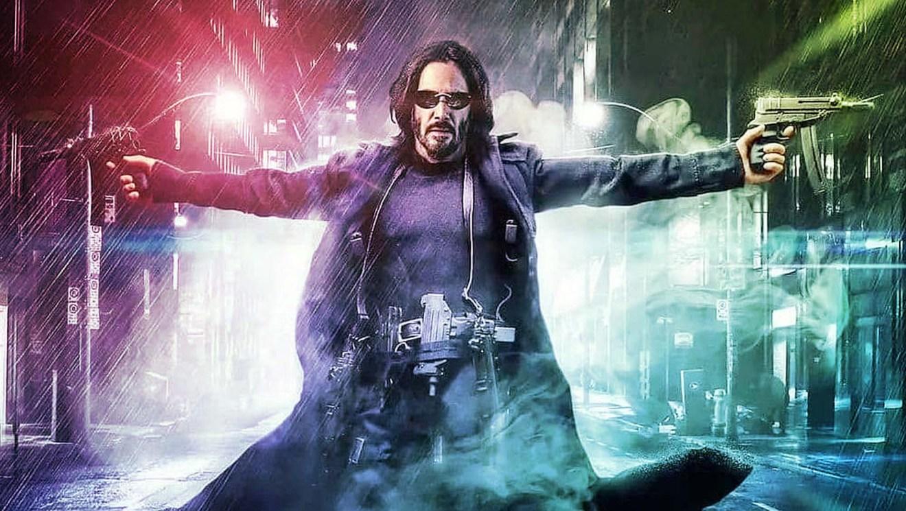 Matrix: Resurrections Details