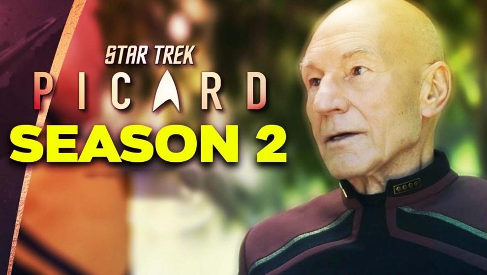 Star Trek: Picard Season 2