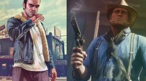 GTA Online vs. Red Dead Online
