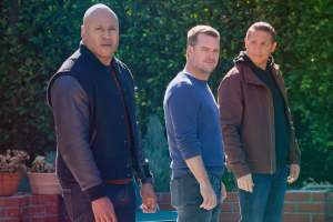 NCIS: Los Angeles Season 13