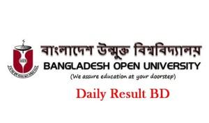 বাংলাদেশ উন্মুক্ত বিশ্ববিদ্যালয় বিএ ও বিএসএস পরীক্ষা শুরু 2019