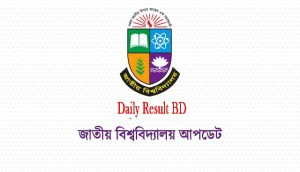 National University Degree Marksheet Distribution Notice 2019