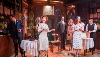 Gypsy theatre review (Hayes Theatre, Sydney)   Daily Review