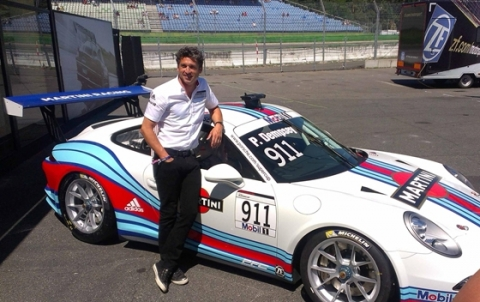 6 Celebrity Car Guys Who Have Stunning Car Collections Daily Rubber