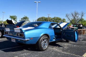 8 Tips You Can Use For Your Very First Car Show
