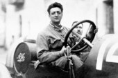 Who Is Enzo Ferrari?