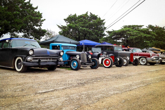 Bring Your Classic Car Back To Life In A Jiffy
