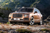 Bentley Bentayga: The World's Fastest SUV.. For Now!