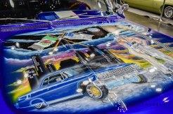 Classic Impala Lowrider