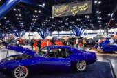 The 2015 Houston Annual Autorama