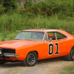 The Top Movie Cars Of All Time