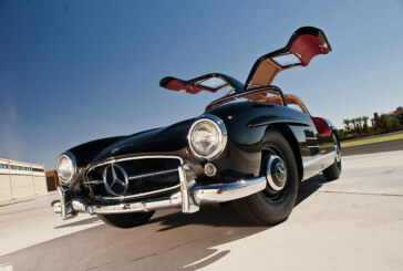 The 5 Hottest Collector's Cars of All Time