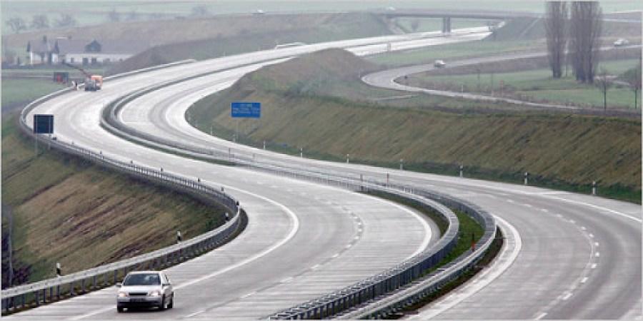 The German Autobahn