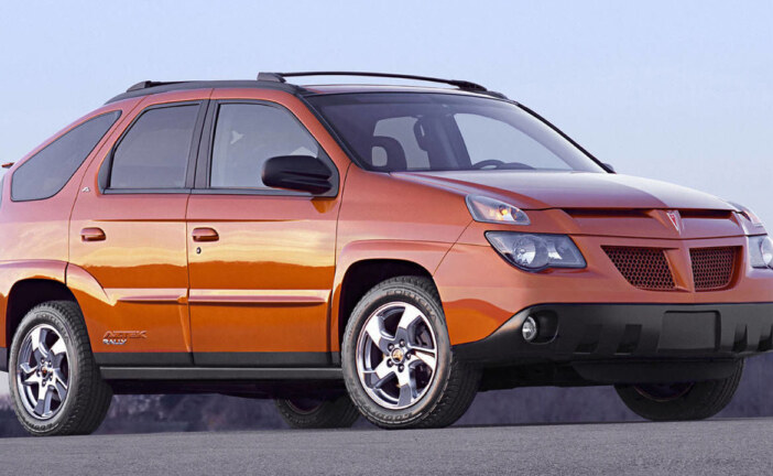 The 5 Biggest Car Flops of All Time