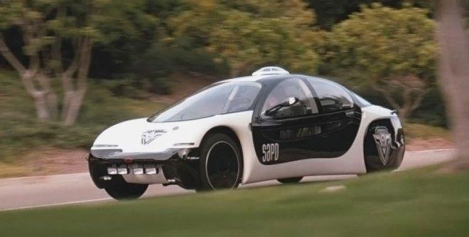 GM Ultralite Concept