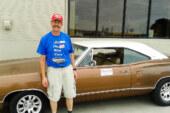 AL Erickson's 1969 Dodge Coronet 440