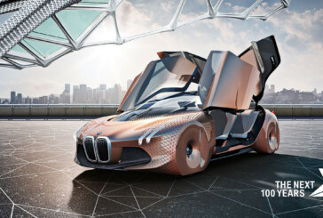 A Centennial Celebration for BMW