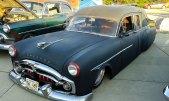 Folsom Lockdown Packard Dead Sled