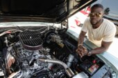 Kevin Hart: Actor, Comedian and Car Guy