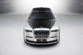 The All New Rolls-Royce Phantom
