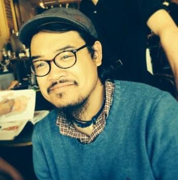 TJ Ting is a CTV major at RU.