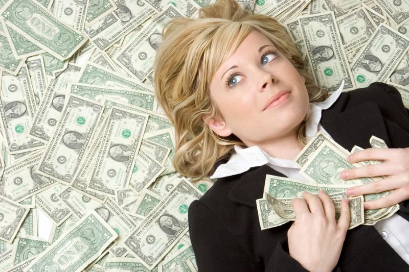 money girl