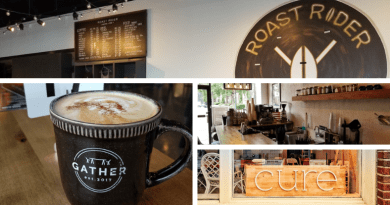 VA Beach coffee shops to try in the New Year