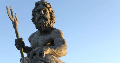 Virginia Beach celebrates 45th annual Neptune Festival