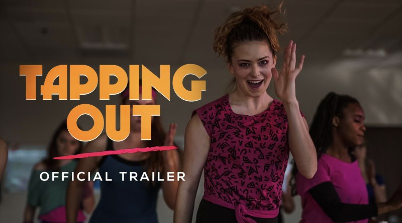"""Jaron Weatherly's """"Tapping Out"""" Drops Official Trailer Starring Bethany Paulsen and Joshua Kline"""