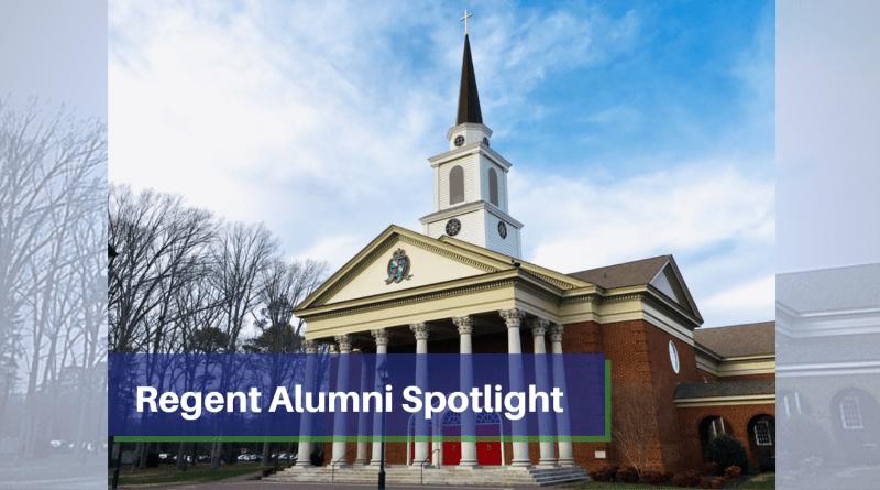 Regent Alumni Spotlight: Aisha Bascom (M.Div. '13)