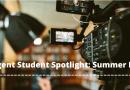 Regent Student Spotlight: Summer Ball