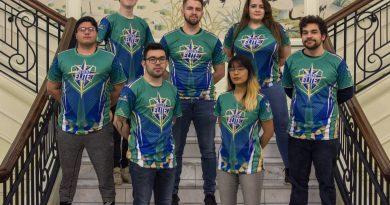 Regent's Esports Team