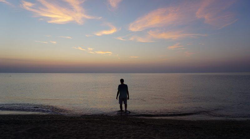 Peter's Walk with Christ: Faith over Fear