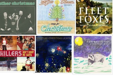 Christmas Music for People Who Are Sick of Listening to Christmas Music